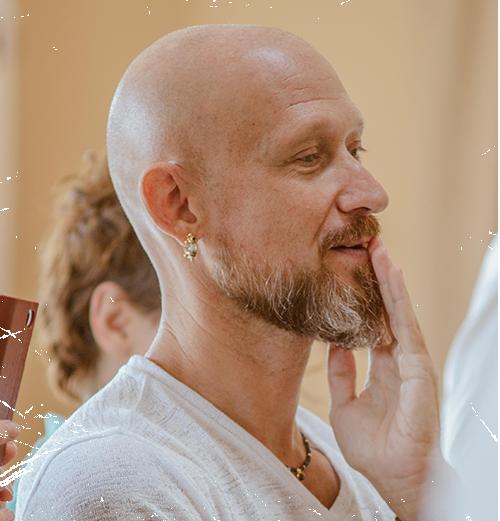 Zdjęcie główne trenera Giten Tonkov