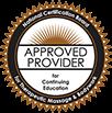 Miniaturka logotypu akredytacji Approved Foundation